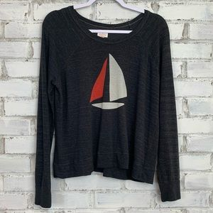 Sundry | First Mate Pullover | Size M